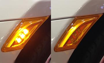 LX-MODE(LXモード) トヨタ 86 LEDサイドウインカー
