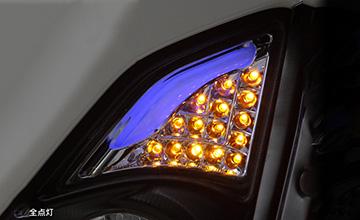 LX-MODE(LXモード) トヨタ 86 LEDフロントウインカー