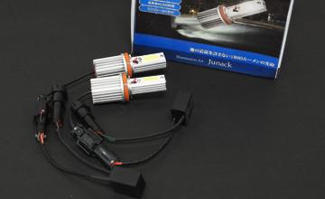 JUNACK(ジュナック) アルファード LEDバルブパーツ LEDフォグバルブ 30系・20系
