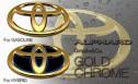 Grazio(グラージオ) 30 アルファード ゴールドエンブレム