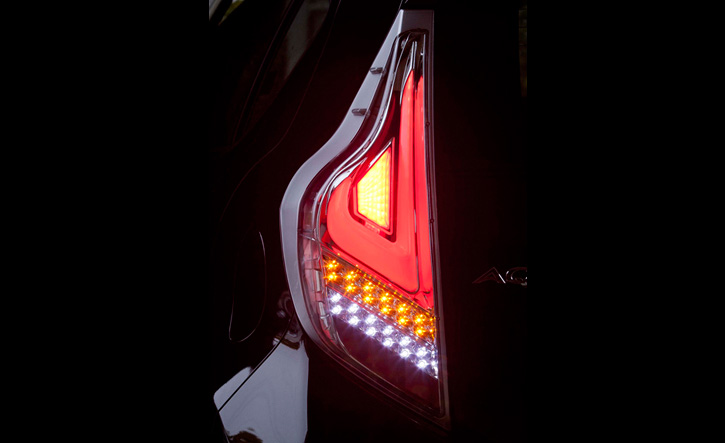 VALENTI(ヴァレンティ) アクア LEDパーツ/LEDテール・LEDミラーウインカー・LEDエンブレム-3