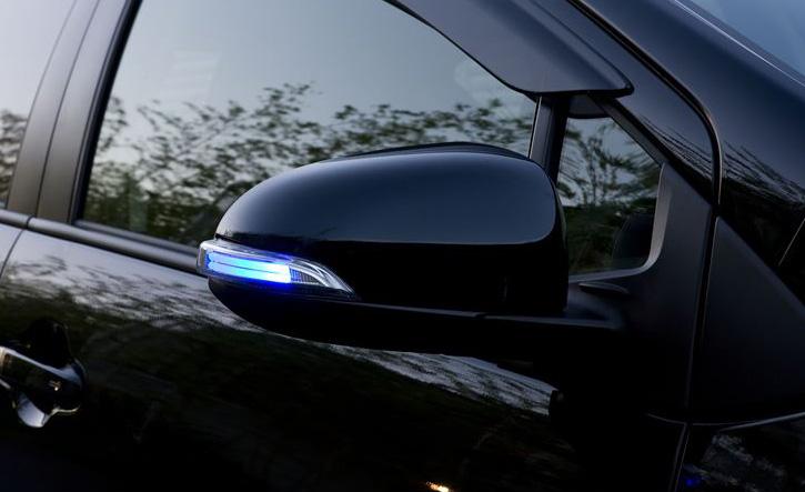VALENTI(ヴァレンティ) アクア LEDパーツ/LEDテール・LEDミラーウインカー・LEDエンブレム-5