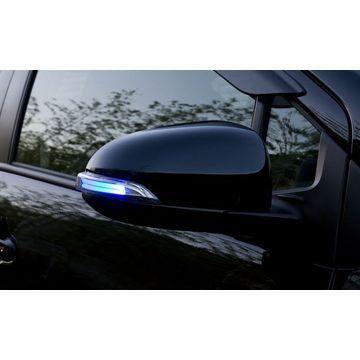 VALENTI(ヴァレンティ) アクア LEDパーツ LEDウインカーミラー P10系