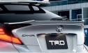 TRD C-HR トランクスポイラーX10・X50系後期(G系グレード)