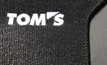 TOM'S(トムス) 210 クラウン フロアマットT05・T10