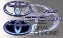 Grazio(グラージオ) 220系クラウン エクステリアパーツ