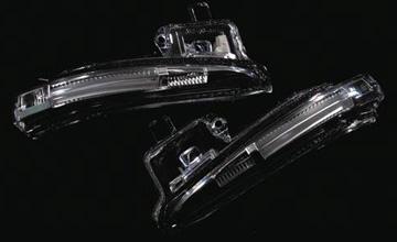 VALENTI(ヴァレンティ) エスクァイア LEDパーツ LEDウインカーミラー 80系
