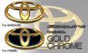 Grazio(グラージオ) 80 エスクァイア ゴールドエンブレム