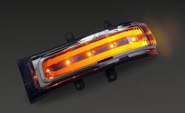 50系エスティマ(ACR/GSR50) サイドウインカーパーツ-3