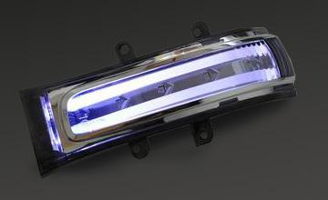 REVIER(レヴィーア) エスティマ LEDパーツ LEDウインカーミラー 50系