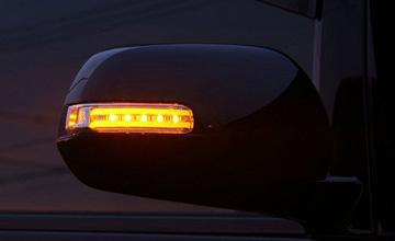50系エスティマ(ACR/GSR50) サイドウインカーパーツ-4