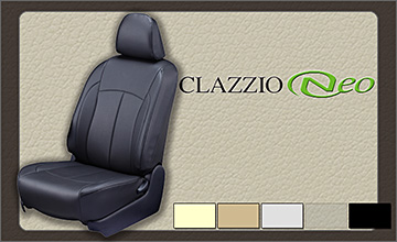 Clazzio(クラッツィオ) 60 ハリアー レザーシートカバー/クラッツィオNEO-ネオ-