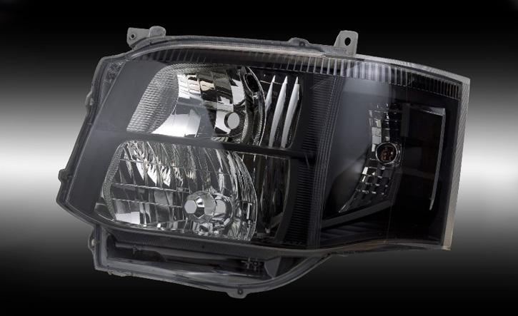 VALENTI(ヴァレンティ) ハイエース LEDパーツ/LEDテール・LEDミラーウインカー・LEDエンブレム-3