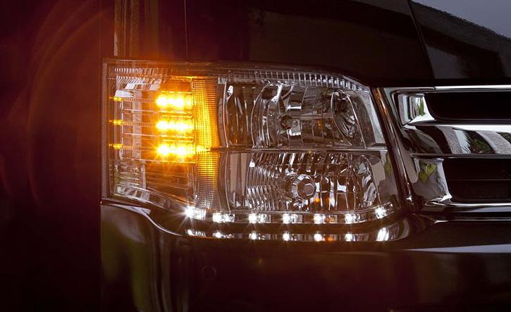 VALENTI(ヴァレンティ) ハイエース LEDパーツ/LEDテール・LEDミラーウインカー・LEDエンブレム-4