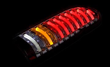 VALENTI(ヴァレンティ) ハイエース LEDパーツ LEDテール・シーケンシャルウインカータイプ 200系