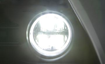 REVIER(レヴィーア) 10 レクサスHS 前期 LEDフォグランプVer.2