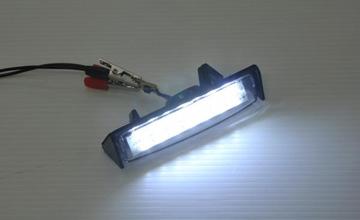 REVIER(レヴィーア) 10 レクサスHS LEDライセンスランプ