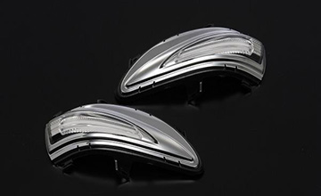 REVIER(レヴィーア) 10 レクサスHS LEDミラーウインカー レンズ