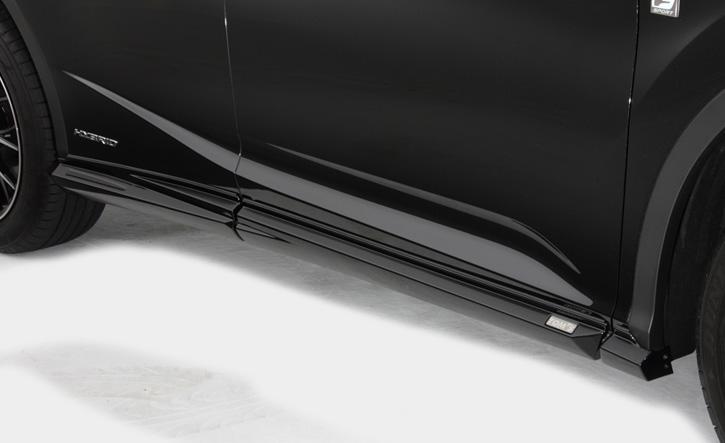 L20系レクサスRX エアロ・カスタムドレスアップパーツ-11