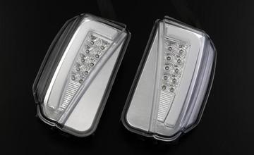 LEDフロントウインカーランプ