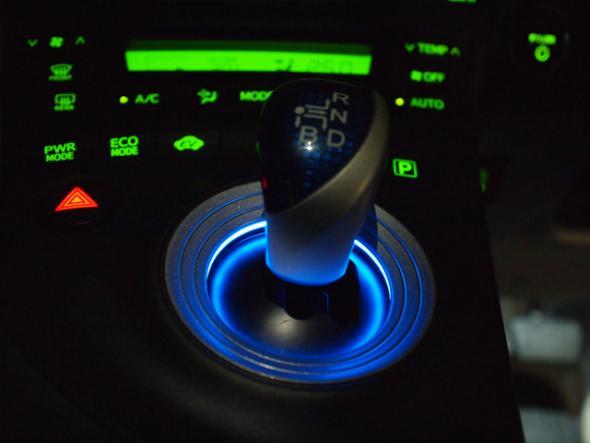 JUNACK(ジュナック) プリウス LEDパーツ/LEDIST・LEDフォグ・LEDエンブレム-1