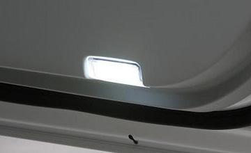 20系プリウス(NHW20) インテリア照明パーツ-6