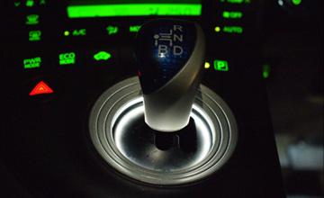 JUNACK(ジュナック) プリウス LEDパーツ LEDシフトイルミネーション 30系
