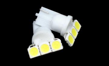 JUNACK(ジュナック) プリウス LEDパーツ/LEDIST・LEDフォグ・LEDエンブレム-4