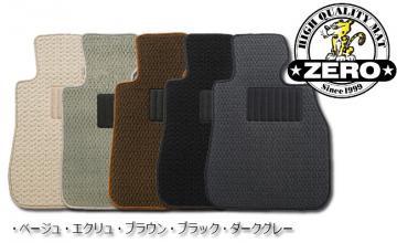 DIC・ZERO(ゼロ) プリウス フロアマット-7