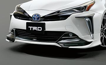 TRD プリウス-1