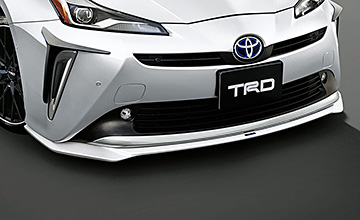 TRD プリウス-2