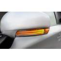 VALENTI(ヴァレンティ) プリウス LEDパーツ LEDウインカーミラー 30系