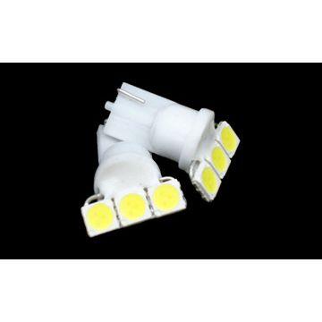 JUNACK(ジュナック) プリウス LEDバルブパーツ LEDナンバーランプ 30系・20系