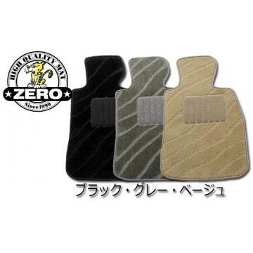 DIC・ZERO(ゼロ) プリウス フロアマット・ウェーブ30系・20系