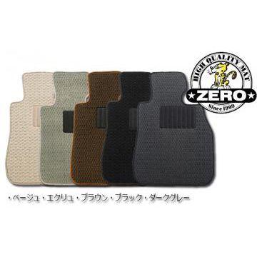 DIC・ZERO(ゼロ) プリウス フロアマット・ループ30系・20系