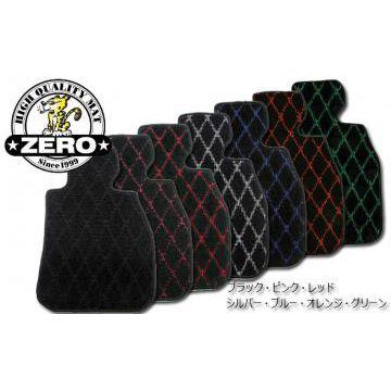 DIC・ZERO(ゼロ) プリウス フロアマット・ダイヤモンド30系・20系