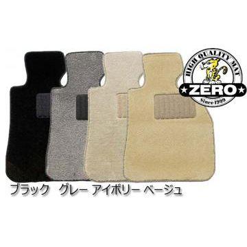 DIC・ZERO(ゼロ) プリウス フロアマット・ZERO200030系・20系