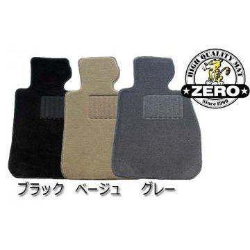 DIC・ZERO(ゼロ) プリウス フロアマット・プレミアムスタンダード30系・20系