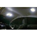 VALENTI(ヴァレンティ) プリウス LEDバルブパーツ LEDルームランプセット 50系