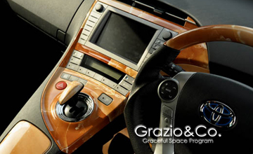 Grazio&Co.-グラージオ-