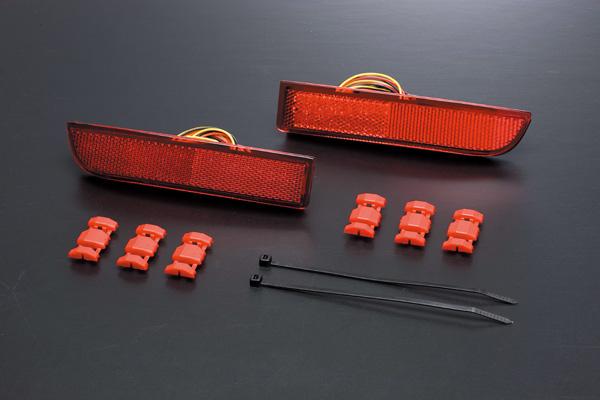 VALENTI(ヴァレンティ) ヴェルファイア LEDパーツ/LEDテール・LEDミラーウインカー・LEDエンブレム-13