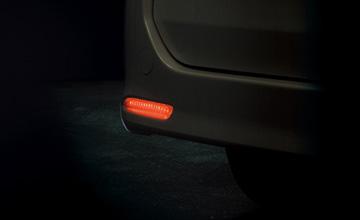 VALENTI(ヴァレンティ) ヴェルファイア LEDパーツ LEDリフレクター 30系(標準グレード)