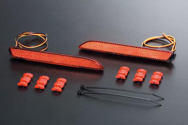 VALENTI(ヴァレンティ) ヴェルファイア LEDパーツ/LEDテール・LEDミラーウインカー・LEDエンブレム-7