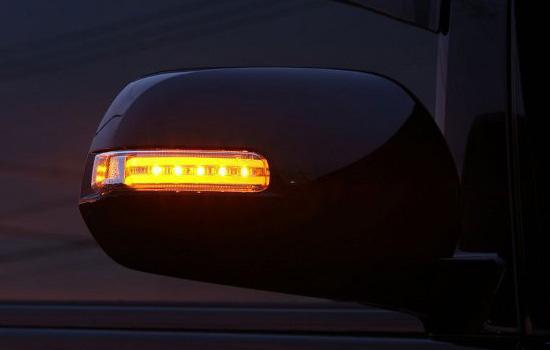 VALENTI(ヴァレンティ) ヴェルファイア LEDパーツ/LEDテール・LEDミラーウインカー・LEDエンブレム-14