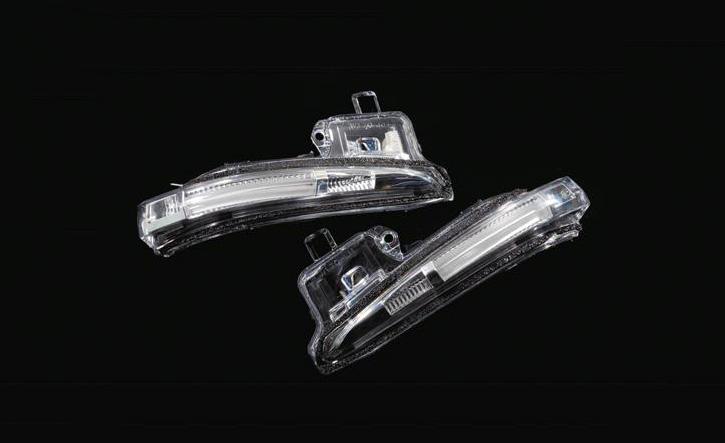 VALENTI(ヴァレンティ) ヴェルファイア LEDパーツ/LEDテール・LEDミラーウインカー・LEDエンブレム-6
