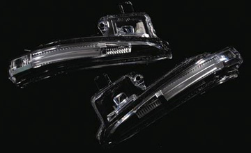 VALENTI(ヴァレンティ) ヴェルファイア LEDパーツ LEDウインカーミラー 30系