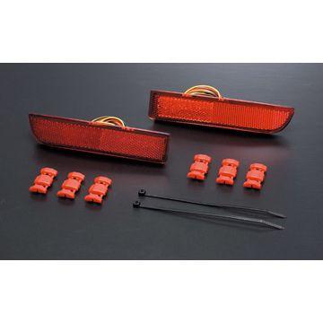 VALENTI(ヴァレンティ) ヴェルファイア LEDパーツ LEDリフレクター 20系(標準グレード)
